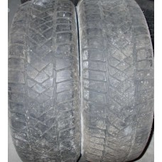 Dunlop Grand Trek 235/60/18 Iarna