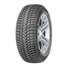Anvelope MICHELIN ALPIN A4 225/55R17