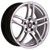 Jante AUTOMOTIVE SPORT WHEELS 6204 - ARGINTIE